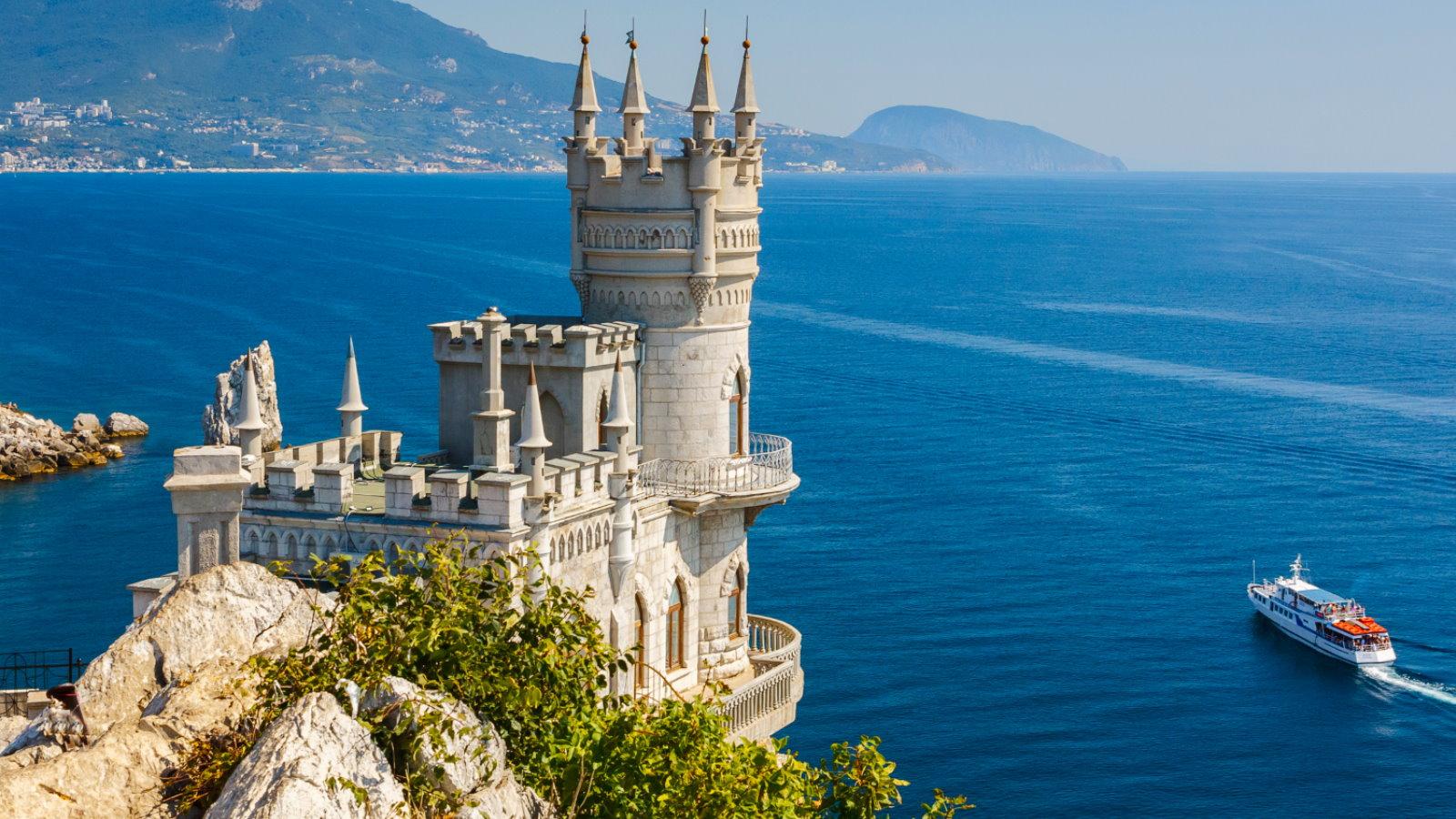 Китайская делегация оценила туристический потенциал Крыма