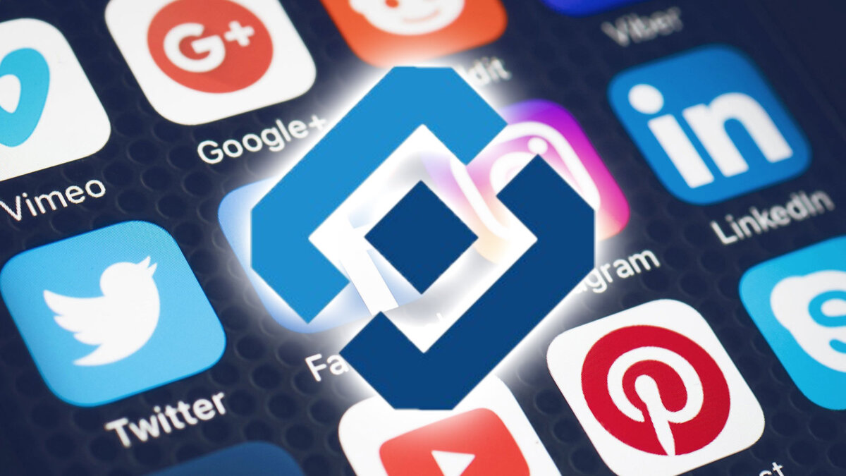 Роскомнадзор формирует реестр социальных сетей