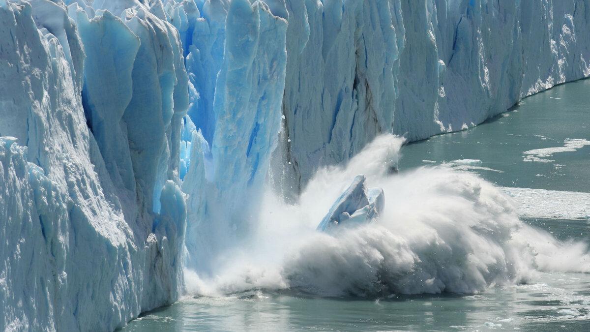 таянье ледников глобальное потепление климат