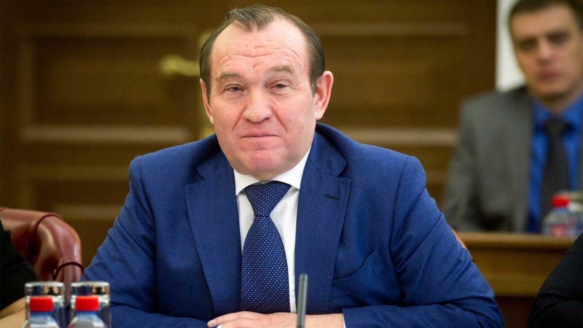 заместитель мэра столицы Петр Бирюков