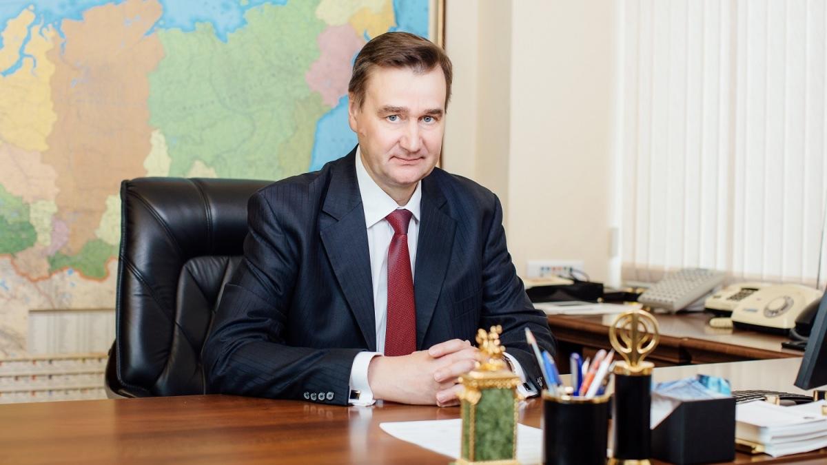 замглавы Минцифры Олег Иванов