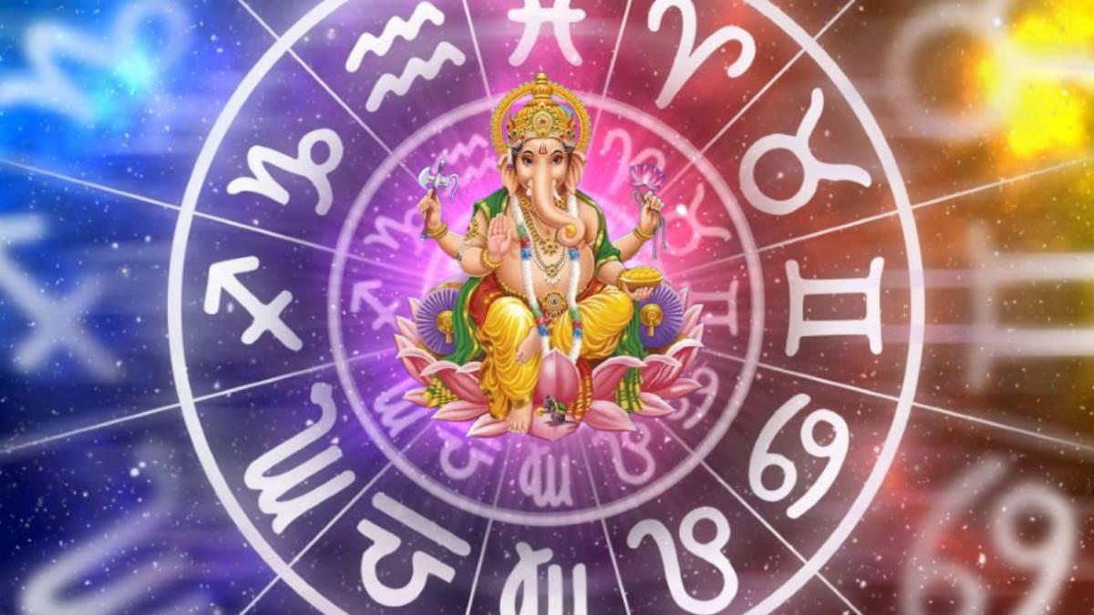 индийский гороскоп знаки зодиака