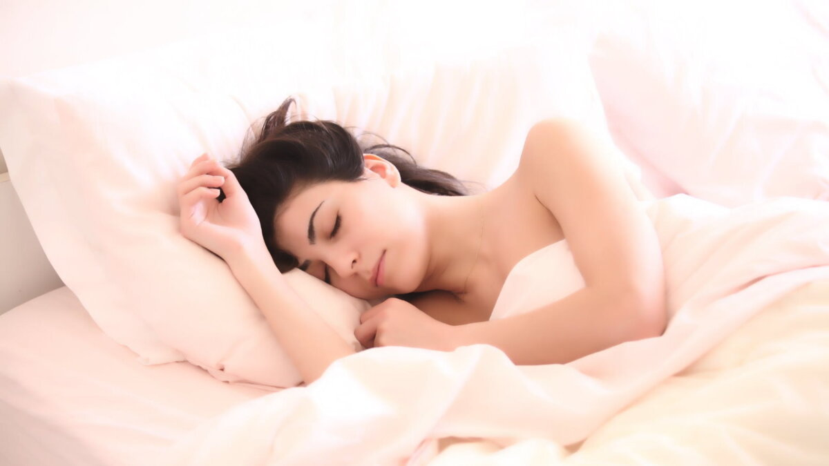 спать хороший сон выспаться утро четыре