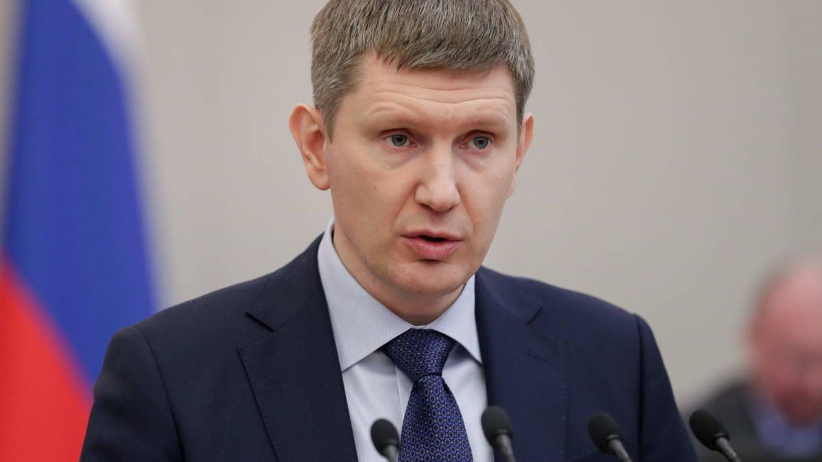 Максим Решетников выступление