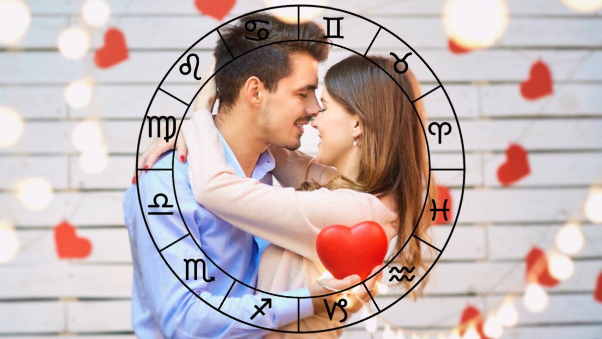 гороскоп знаки зодиака любовь отношения