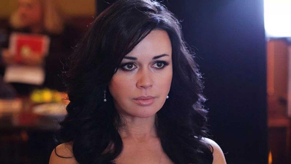Анастасия Заворотнюк актриса