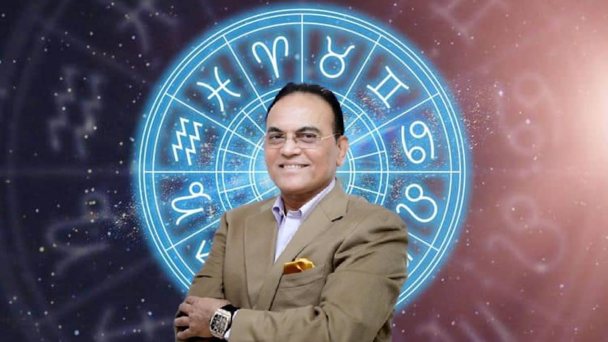 Астролог Прем Кумар Шарма