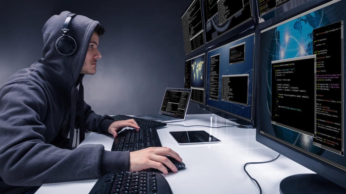 киберпреступники похищают персональные данные и деньги россиян