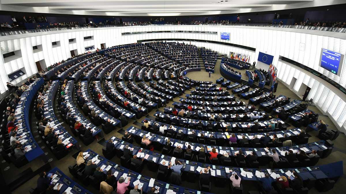 Европарламента в Болгарии