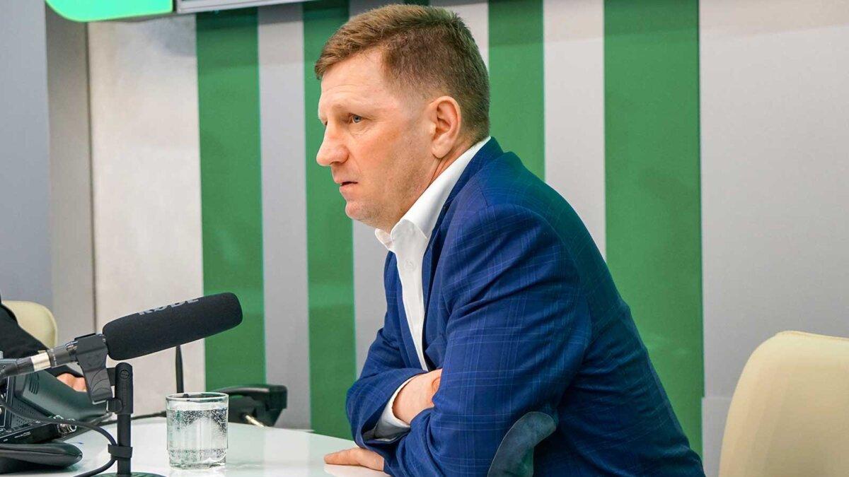 Фургал Сергей