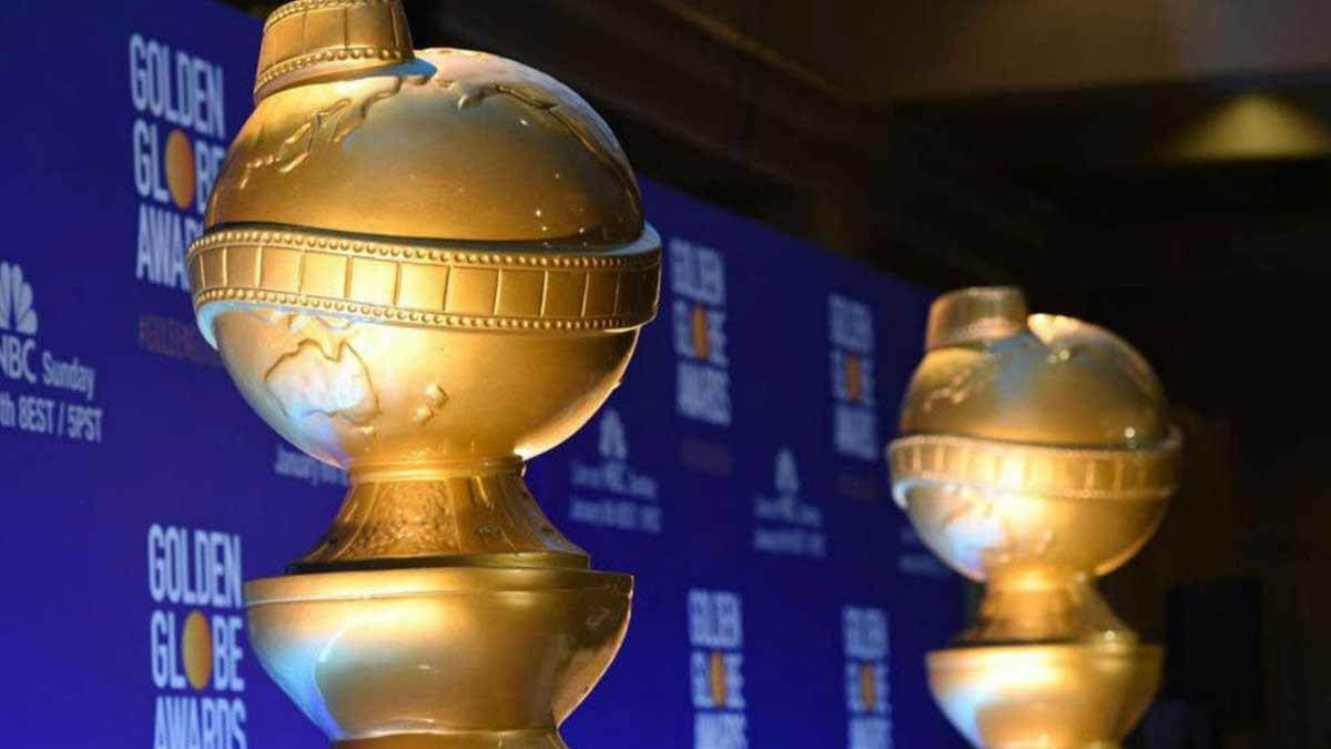 Golden Globes Золотой Глобус