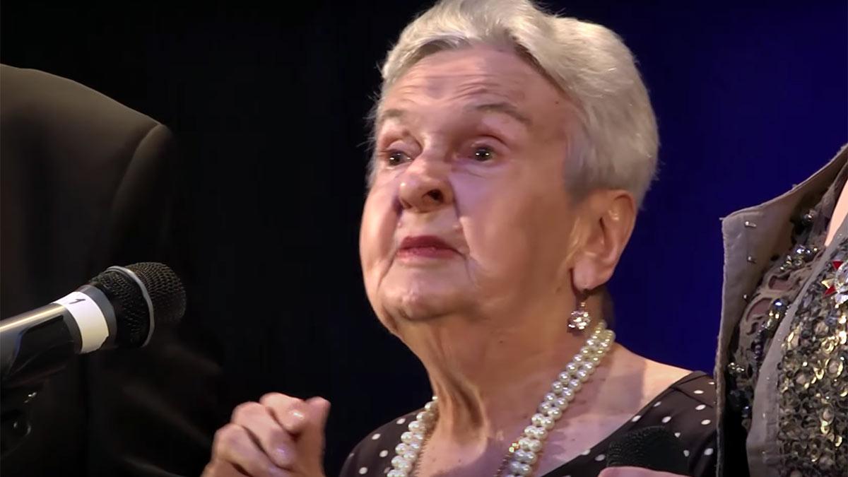 Советский и российский композитор певица Людмила Лядова