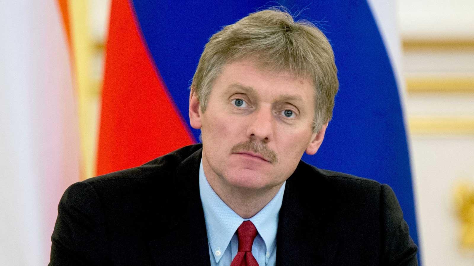 ПЦР-тест и самоизоляция Путина, визит в Москву Башара Асада. О чем говорил Песков