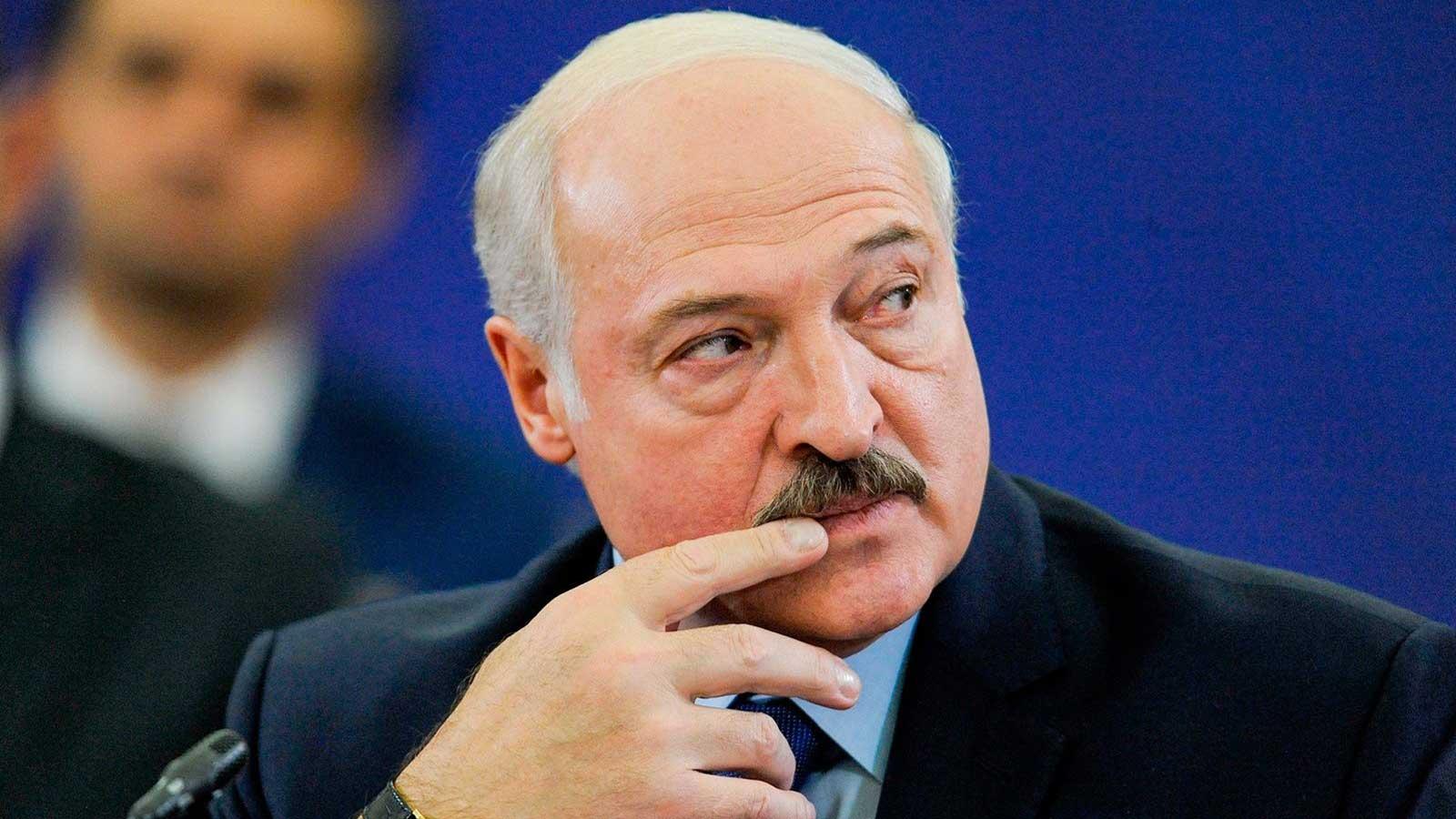 Лукашенко заявил о предотвращенном покушении на него и детей
