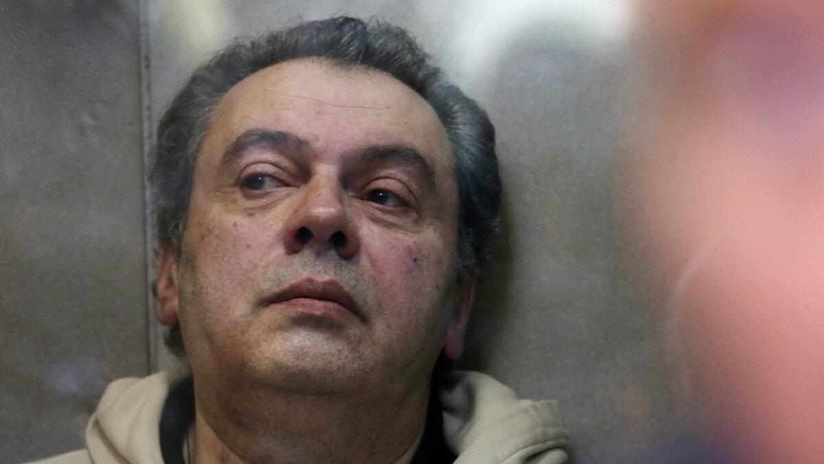 экс-чиновник Минкультуры Борис Мазо