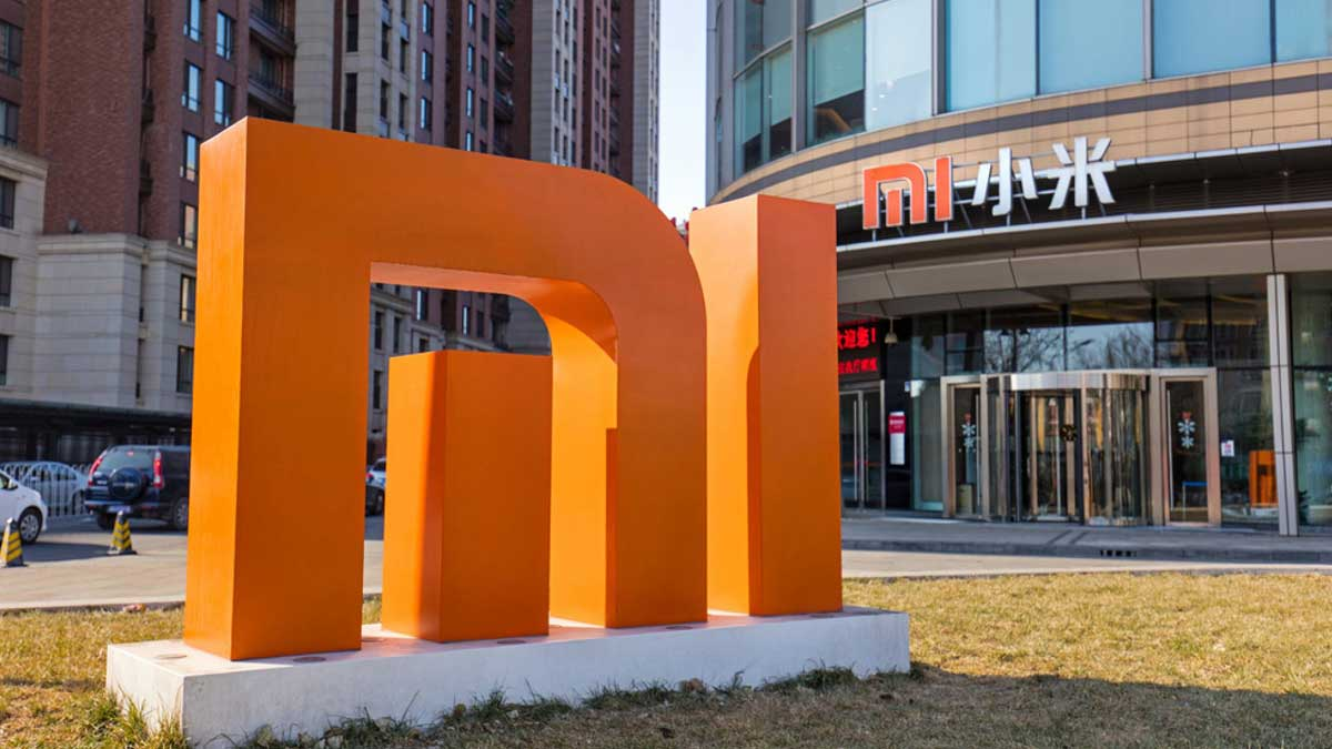 Xiaomi корпорация здание