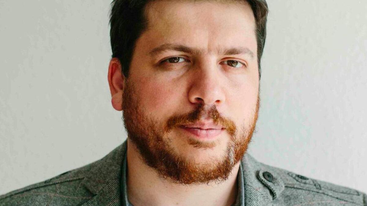 Леонид Волков, координатор региональных штабов Навального
