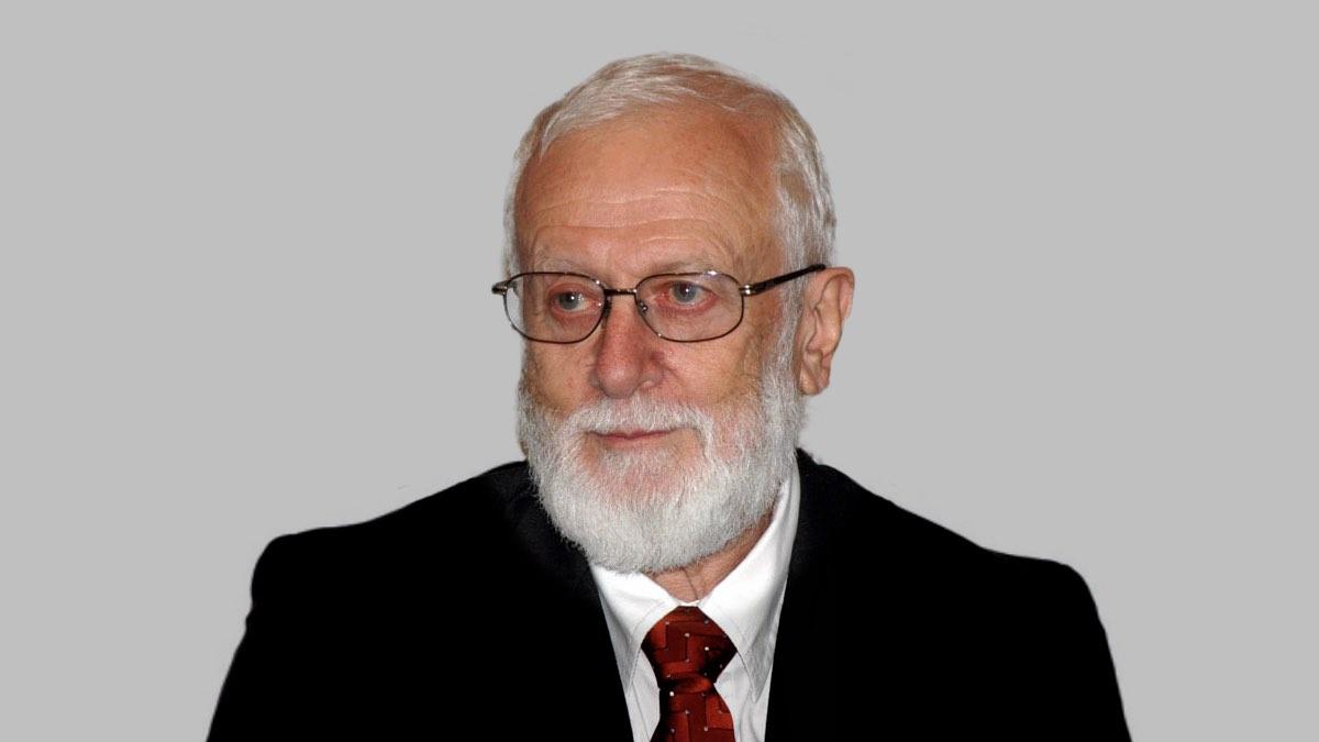 Анатолий Альтштейн, российский вирусолог, доктор медицинских наук, профессор, академик РАЕН