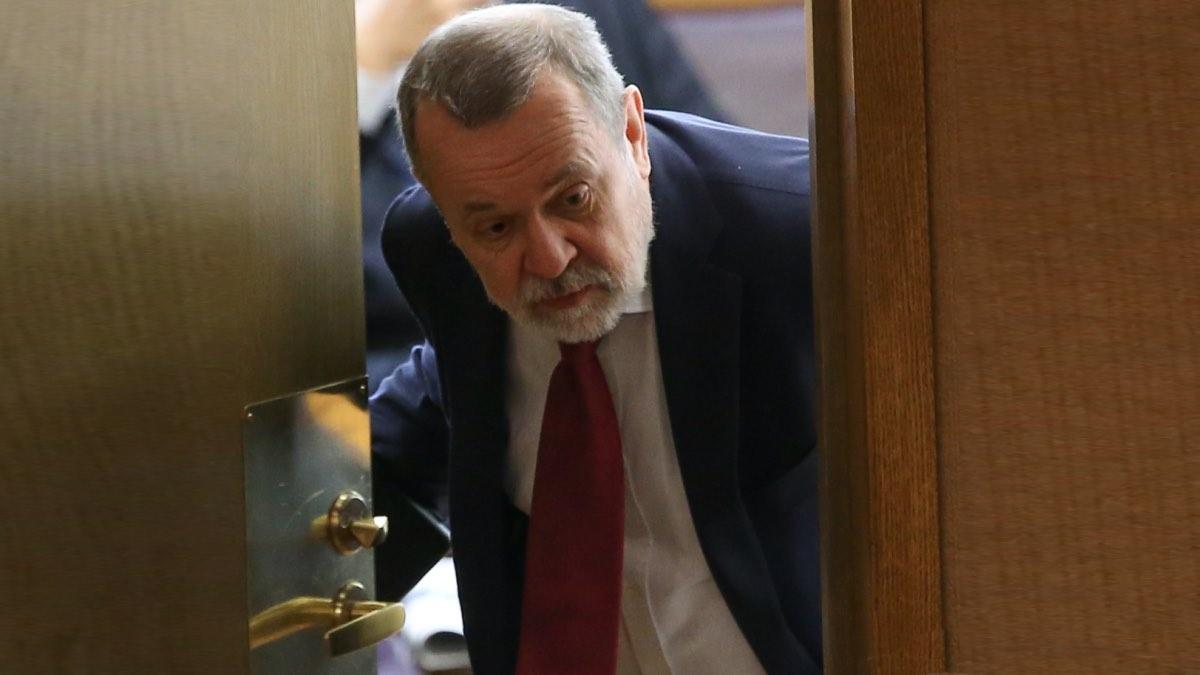 Андрей Кигим, новый глава Пенсионного фонда РФ