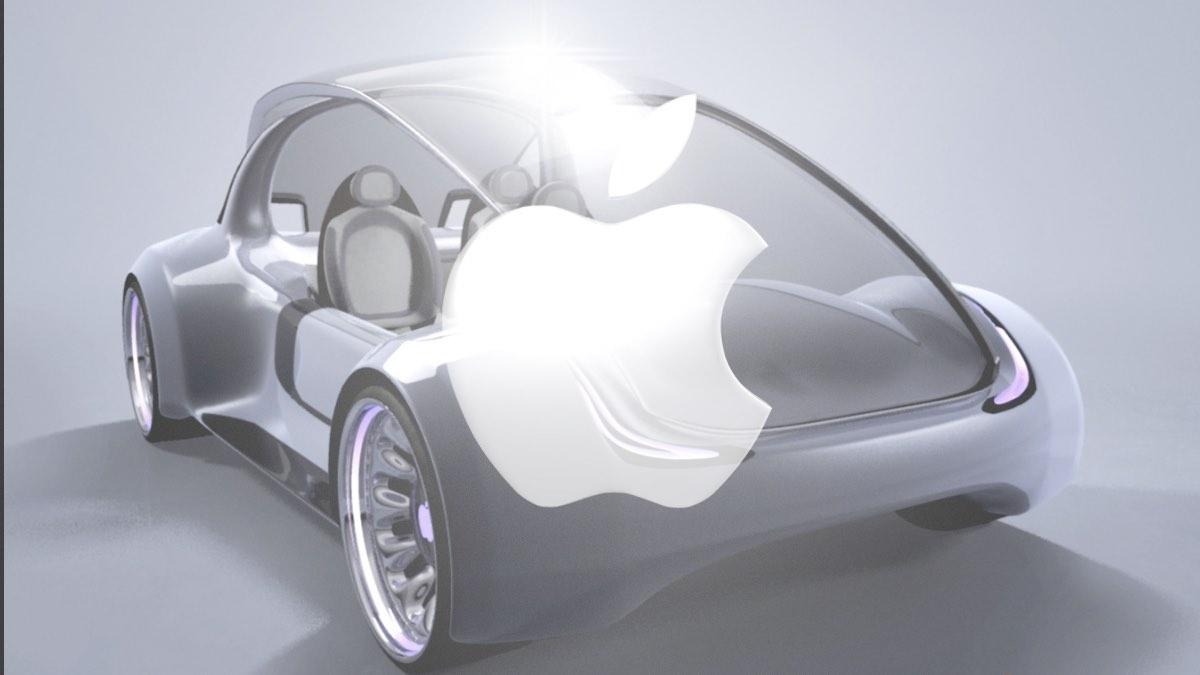 Bloomberg: Apple заморозила переговоры c Hyundai и Kia о создании электрокара