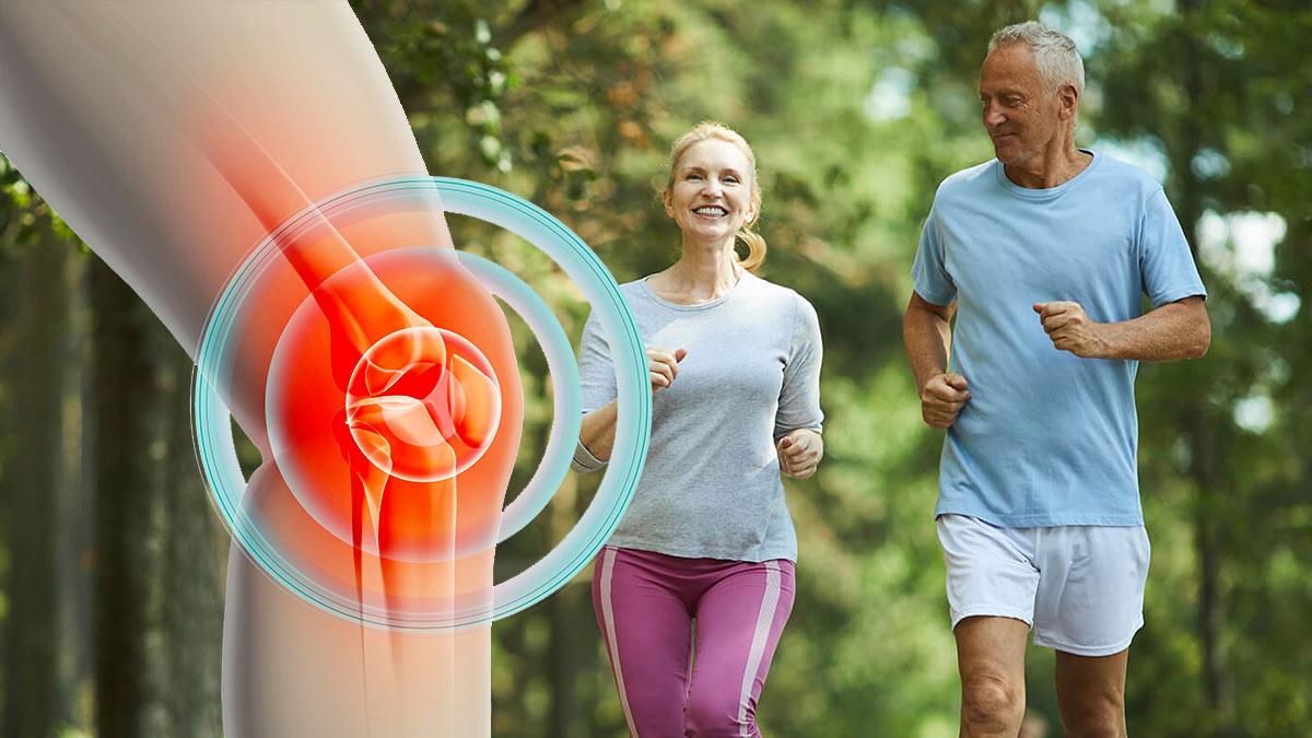 артрит боль в суставах занятия спортом