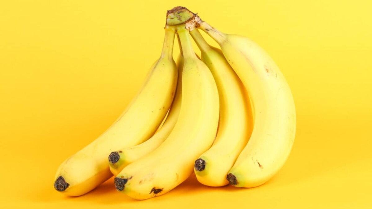 бананы один