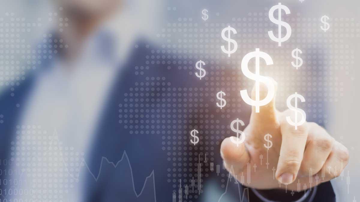 digital dollar цифровой доллар
