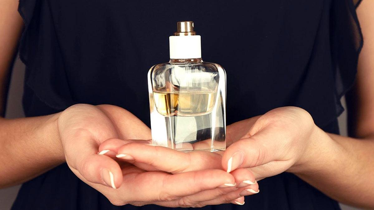 духи парфюм