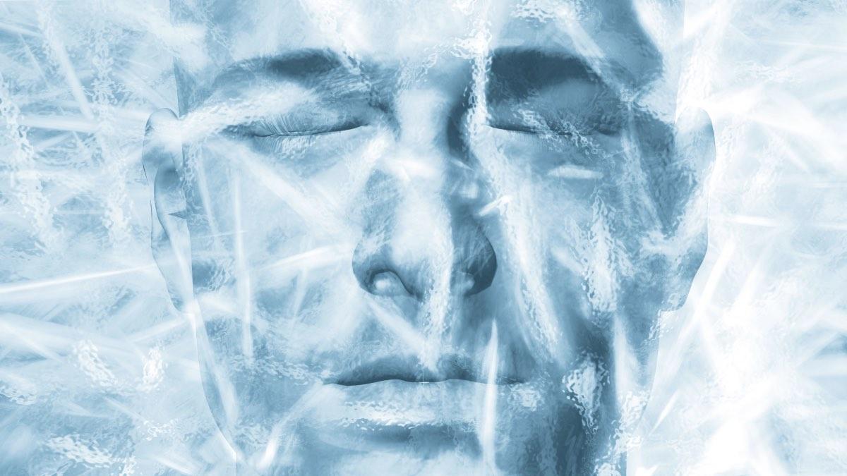 глубокая заморозка человека