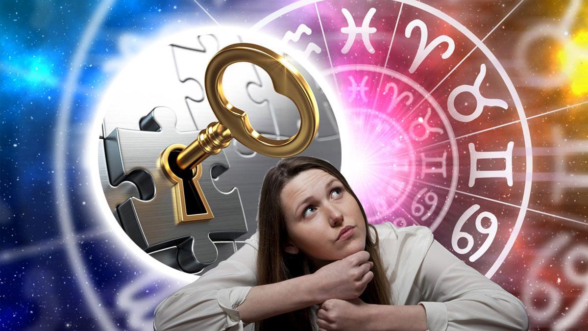 гороскоп предсказание решение проблемы ключ астрология