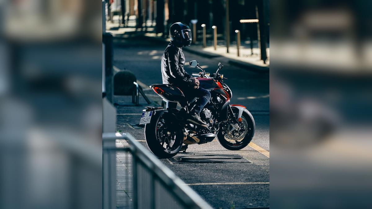 MV Agusta Brutale 800 RR мотоцикл