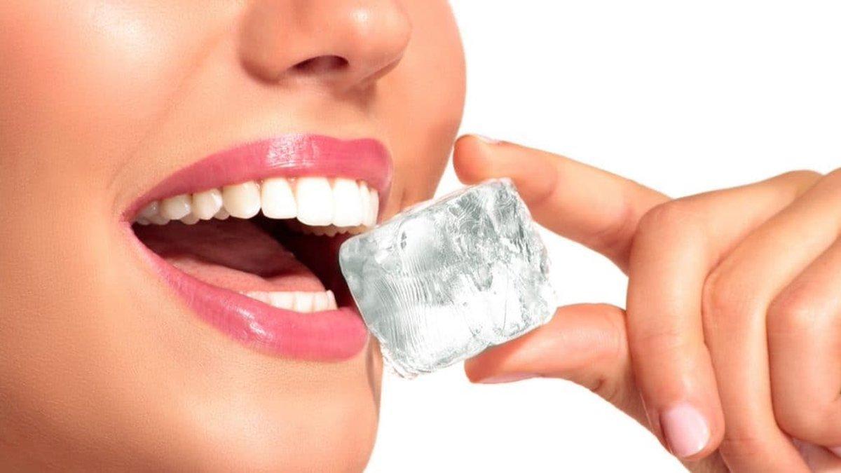 болят зубы от холодного