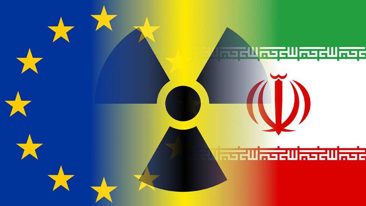 иран евросоюз атом рост напряженности