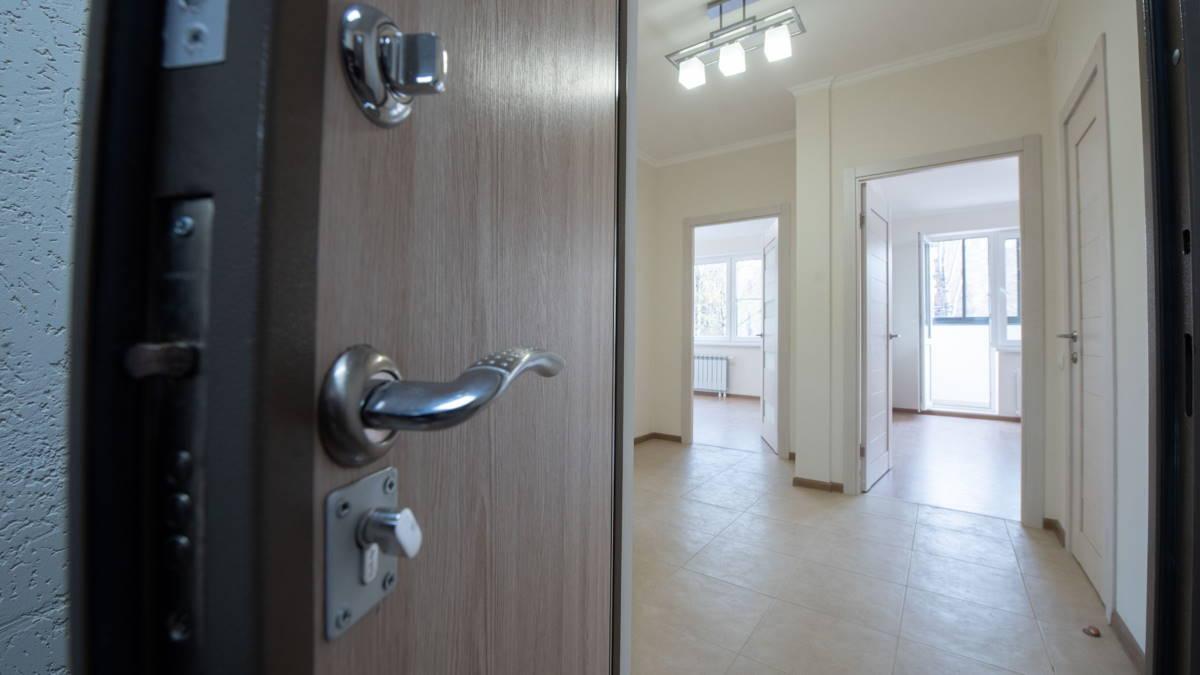 Новая квартира реновация покупка жилья ипотека