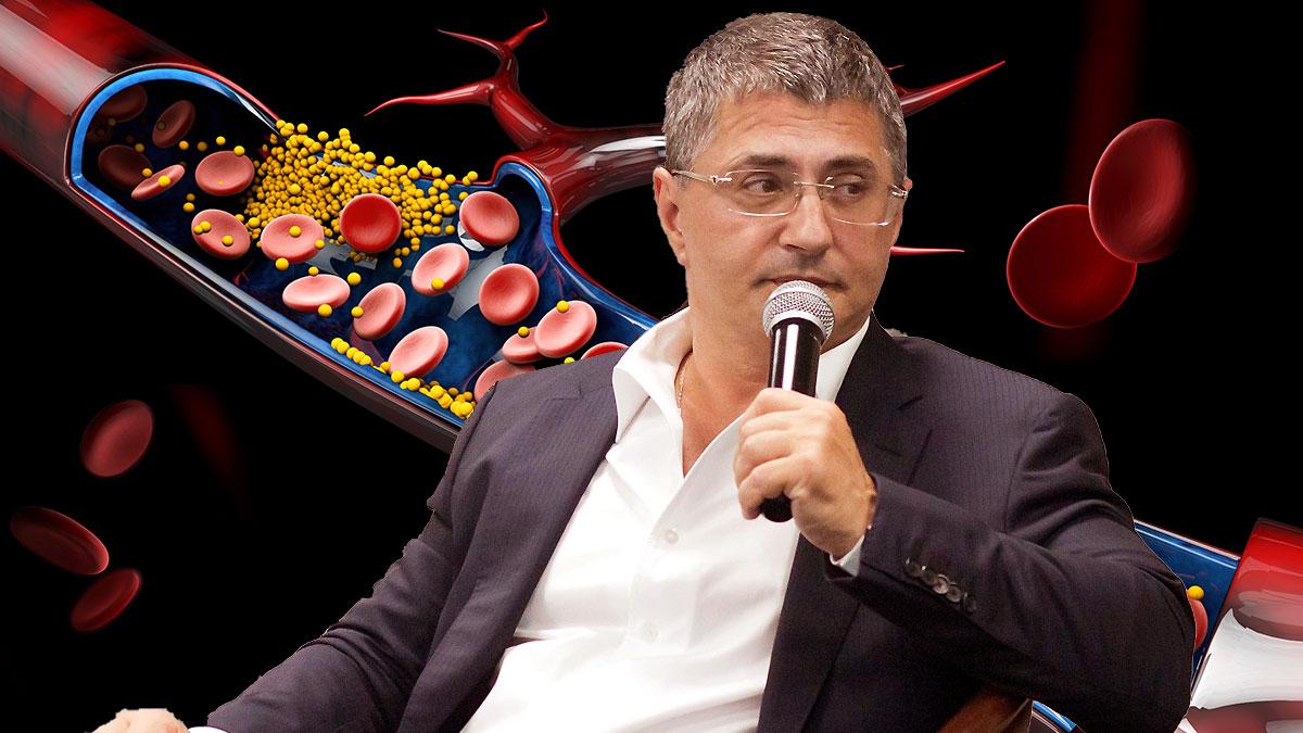 Доктор Мясников назвал продукты для снижения уровня холестерина