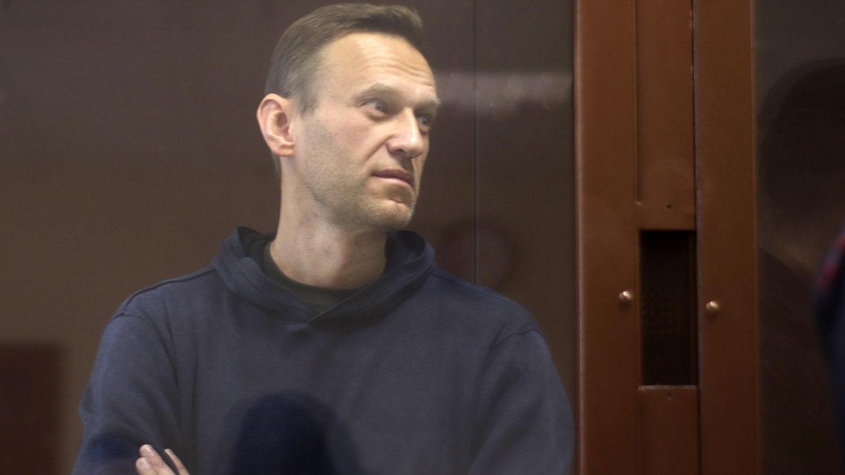 Рассмотрение дела Алексея Навального о клевете в отношении ветерана ВОВ в Бабушкинском суде г. Москвы