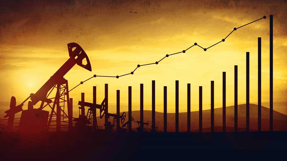 нефть цикл прибыль