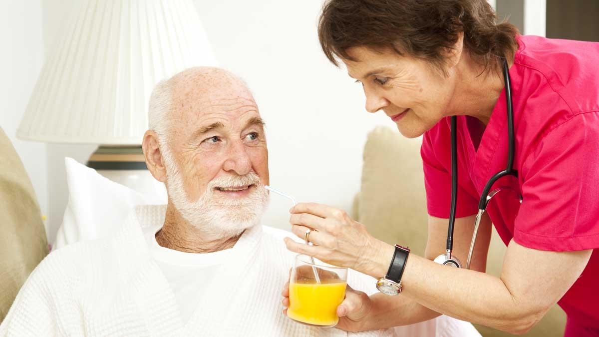 orange juice dementia апельсиновый сок деменция