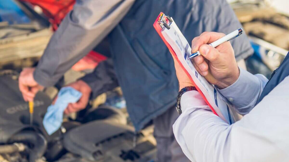 technical inspection of vehicles техосмотр автомобилей