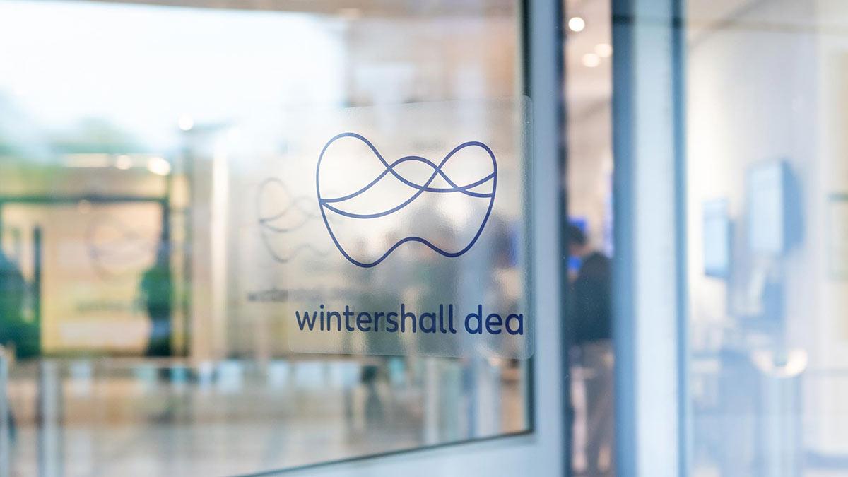 wintershall dea немецкая газовая и нефтяная компания