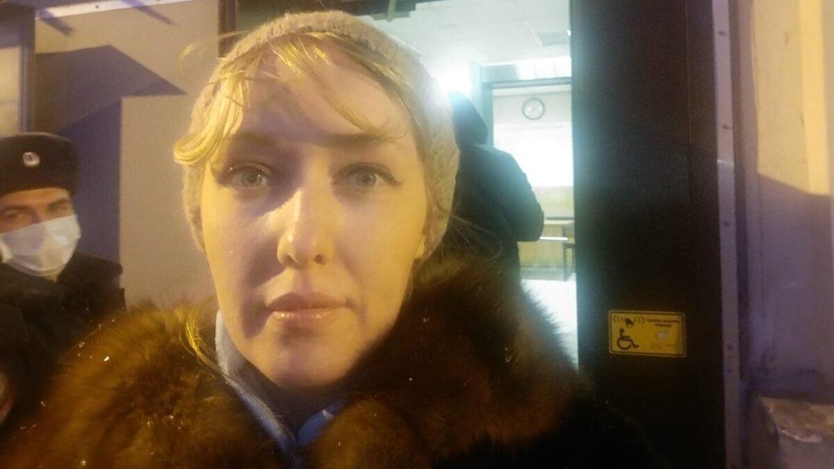 ДепутатМосковской городской Думы от КПРФ Екатерина Енгалычева