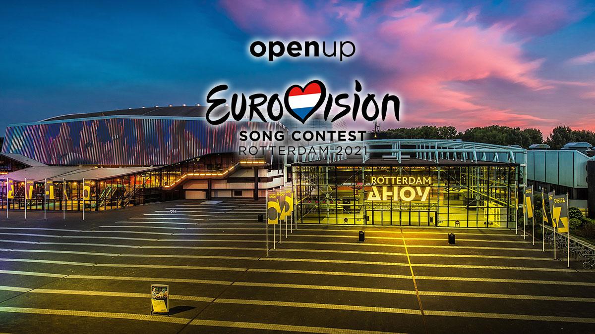 Евровидение конкурс 2021 роттердам