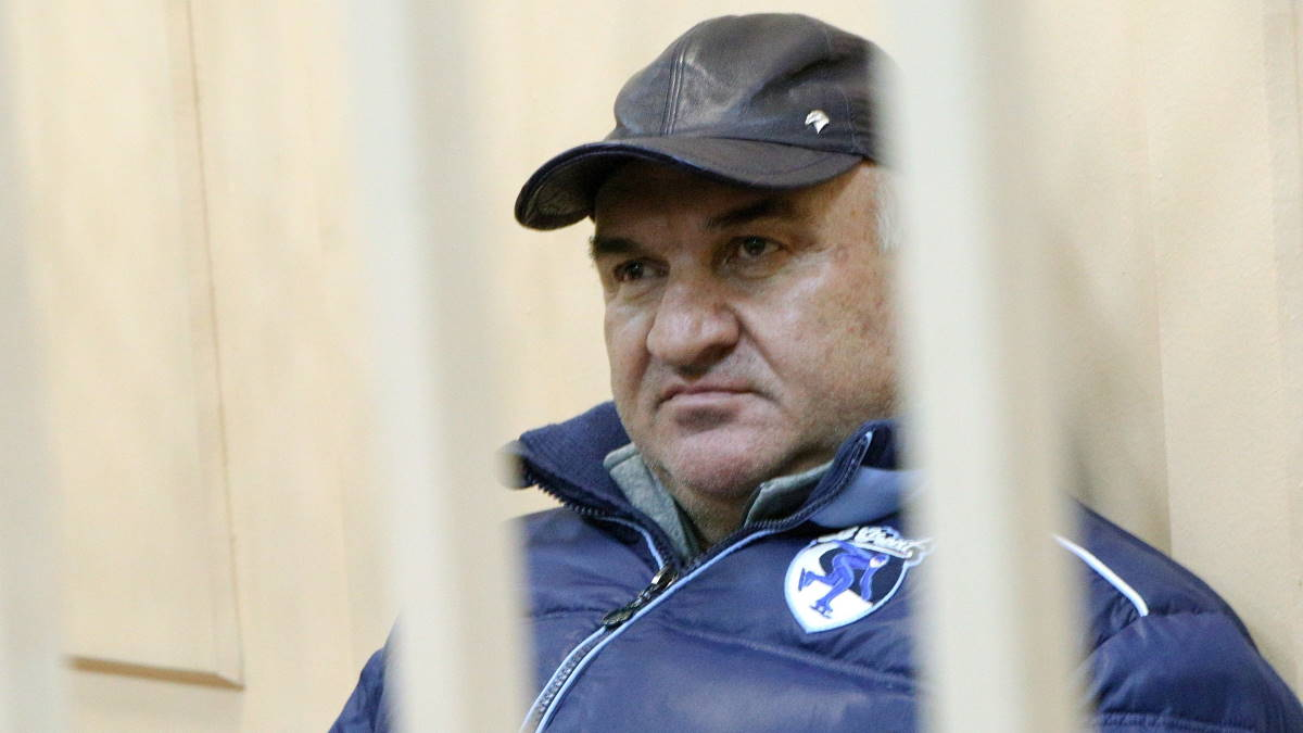 Рауль Арашуков