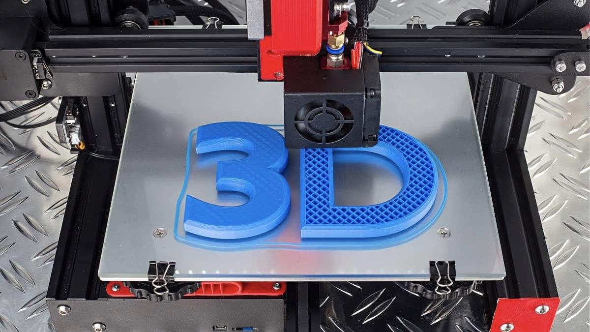 3D-печать прототип