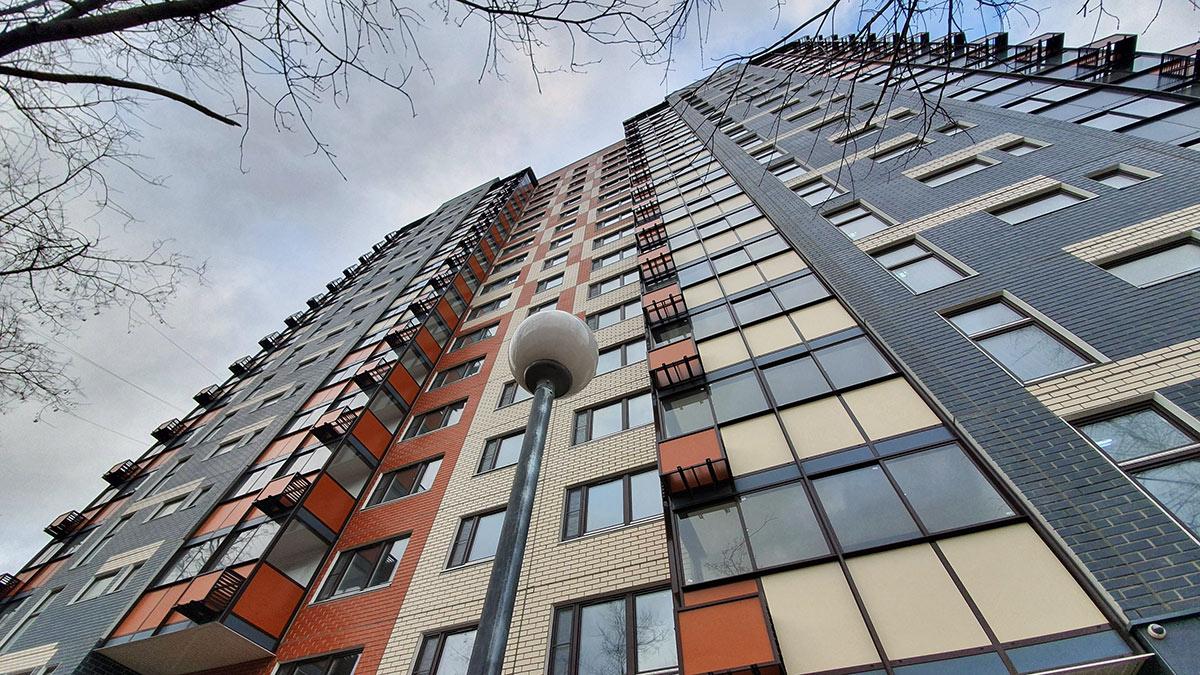 квартира ипотека жилье многоэтажка новостройка