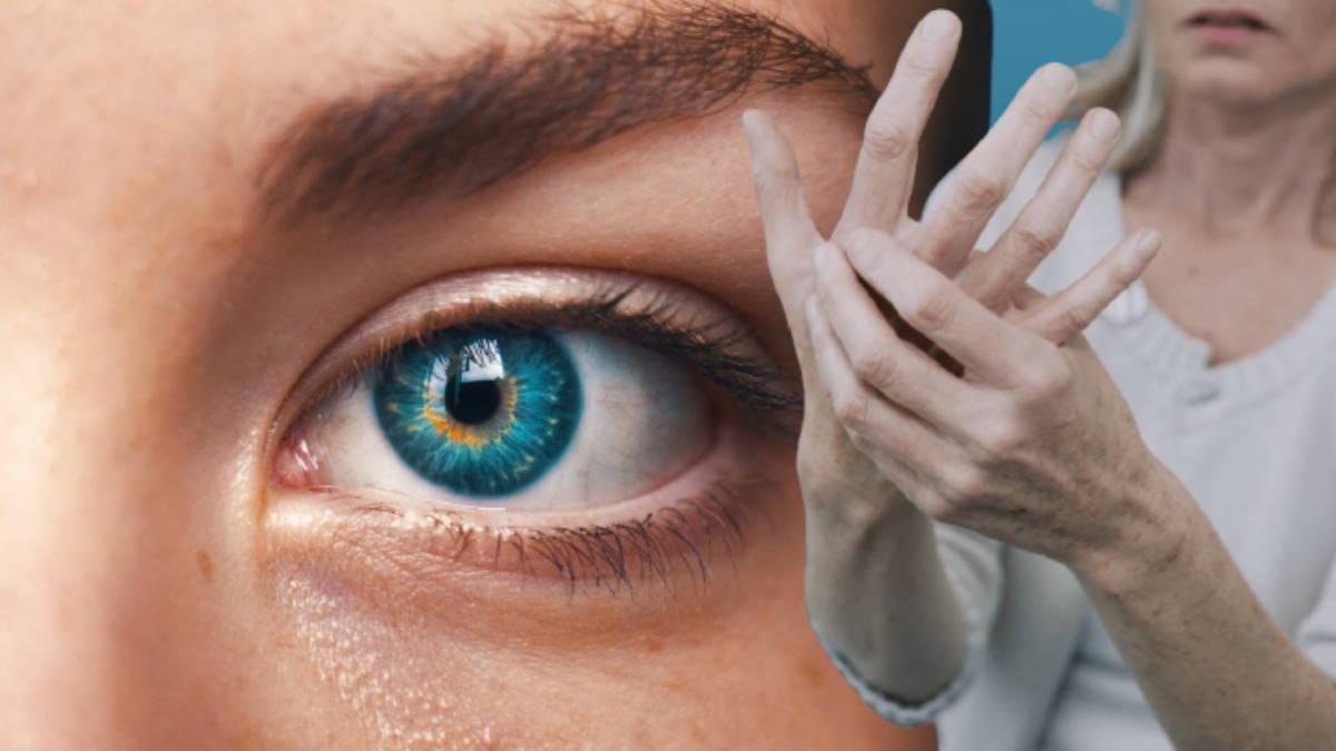 Артрит и глаз