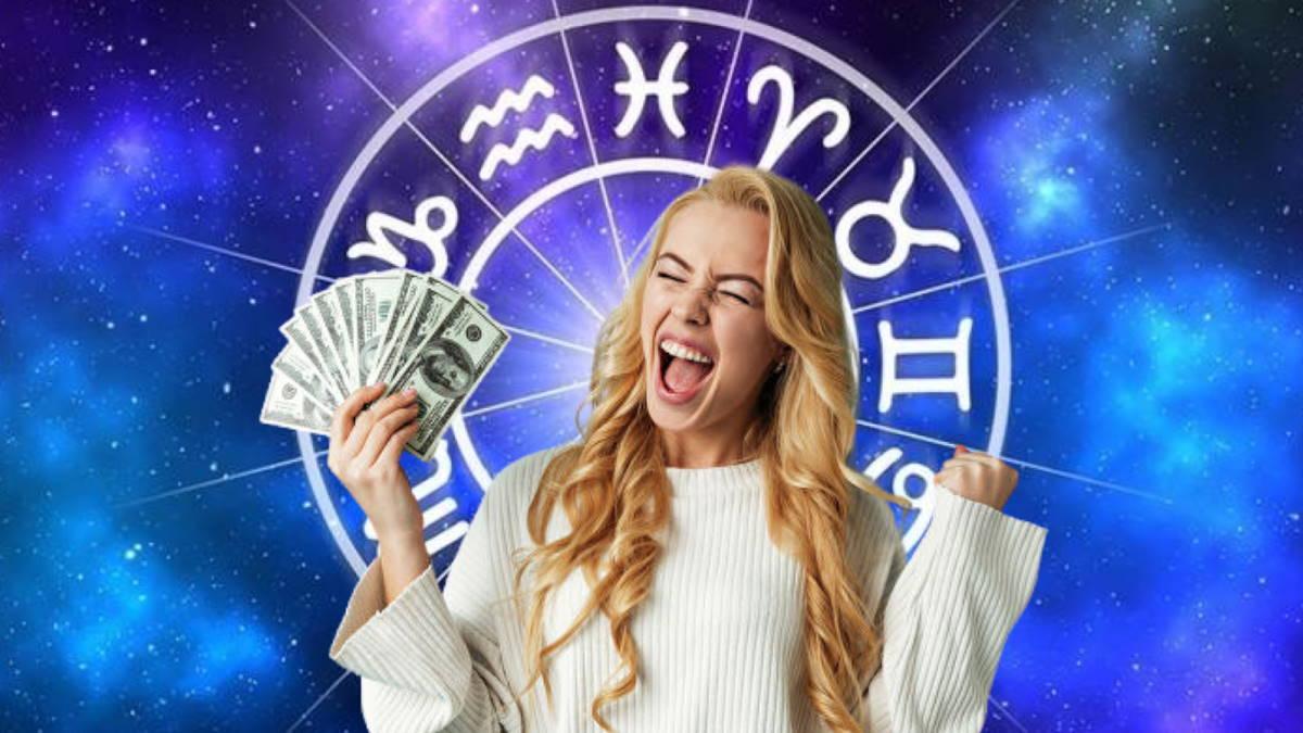 гороскоп знаки зодиака