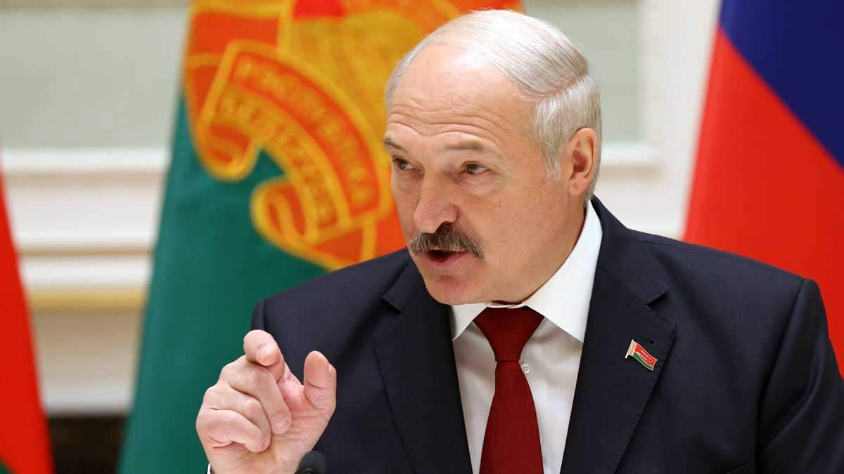 Alexander Lukashenko Президент Белоруссии Александр Лукашенко