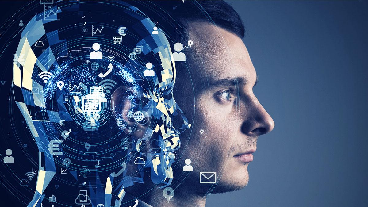 Artificial Intelligence искусственный интеллект разум