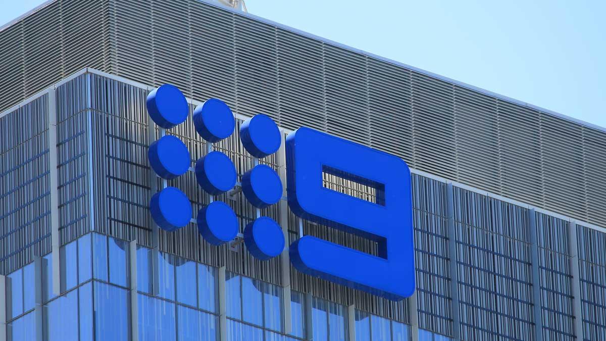 Австралийский девятый телеканал